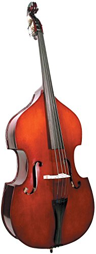 Cremona SB-2 Premier Novice Upright Bass - 3/4 Size