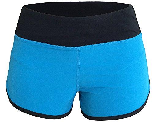 Epic MMA Gear Run Shorts with Bikini Liner Built In – DiZiSports Store