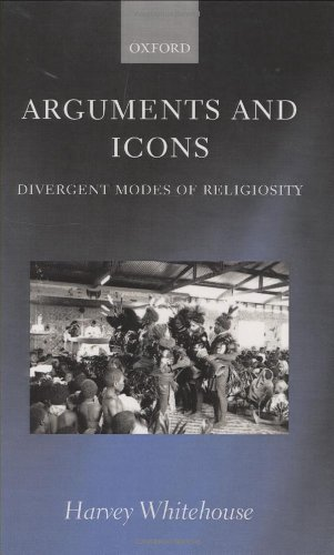 Arguments and Icons: Divergent Modes of Religiosity
