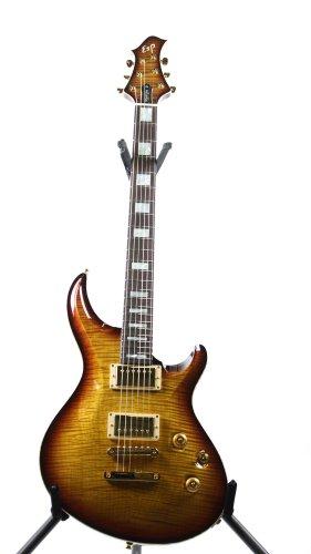 ESP Original Series Mystique CTM Tea Sunburst Electric Guitar 2014 Amorous