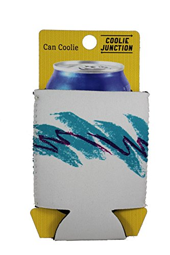 Coolie Junction Jazz Cup Pattern Can Coolie 90's Style (1)