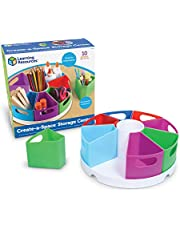 Learning Resources Create-a-Space Storage