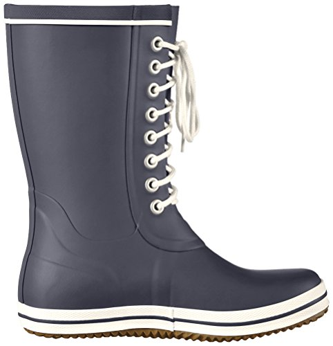 Light Damen Retro Gummistiefel Viking Navy Blau 86nfE1xwq