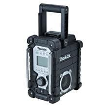 18-Volt LXT Lithium-Ion Cordless FM/AM Jobsite Radio with iPod Docking Station (Tool Only) (LXRM03B)