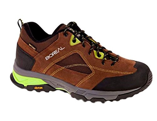 Boreal Tempest LOW - Zapatos deportivos para hombre Marrón