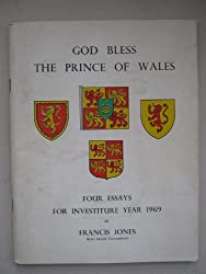 God Bless the Prince of Wales