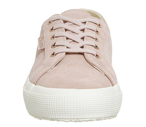 Rose Erwachsene Exclusive Cloud COTUSHIRT 2750 S003I10 Superga Suede Unisex Sneaker wUxYIqZzT