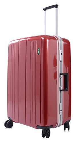 Lojel Luggage Reviews: About All Of Their Bags | Expert