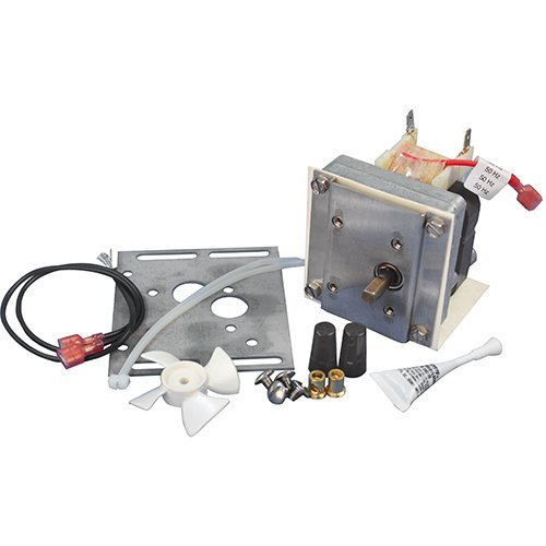 Price comparison product image AJ ANTUNES - ROUNDUP 7000263 Gearmotor Kit,  230 Volt / 3 Rpm