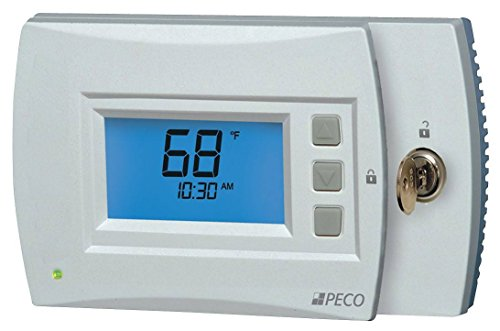 Peco T4932SCH-001 Performance PRO Humidification Thermost...