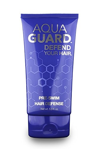 AquaGuard Pre-Swim Hair Defense 5.3 oz (1 Pack)