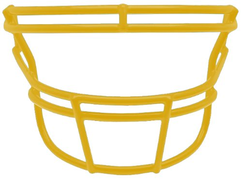 Schutt DNA ROPO YF Youth Faceguard (Gold, Youth)