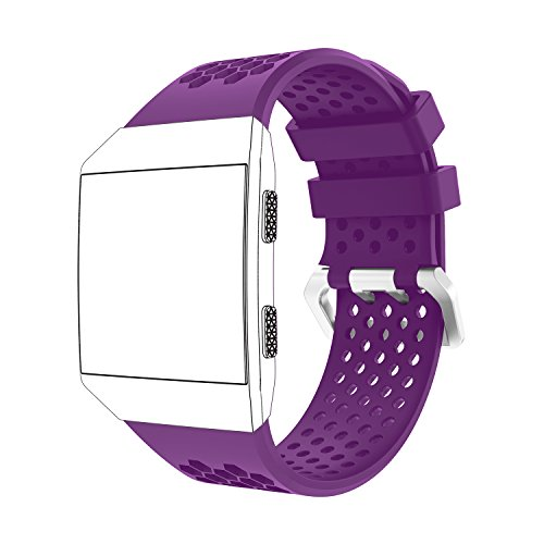 Great replacement band for Fitbit Ionic