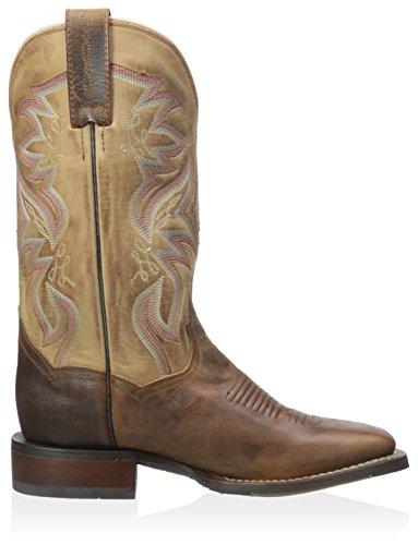 Dan Post Boot Company Womens Dp3813 Dark Brown