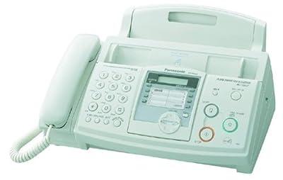 Panasonic KX-FHD331 Plain Paper Fax by Panasonic