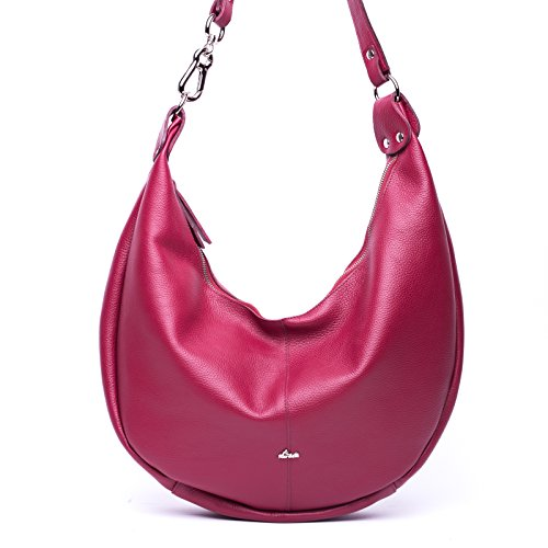 borsa BORDEAUX Made in italy