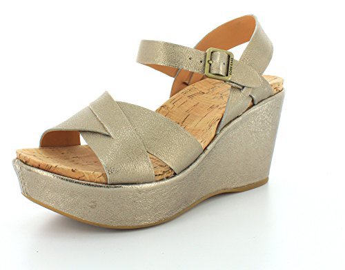 2 Gold Kork Soft 0 Ava Womens Ease Wedge zywSwtFTq