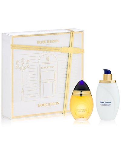 Boucherŏn Perfumė for Women 2 Piece GIFT SET Includes: 3.3 fl. oz Eau De Parfum + 6.7 fl. oz Body Lotion
