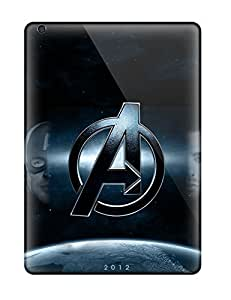 For SYqNAsh3858VVMQE The Avengers 21 Protective Case Cover Skin/ipad Air Case Cover