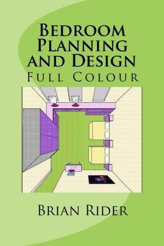 Bedroom Planning and Design: Full Colour (KBB Mini Guides 2016) (Volume 14)