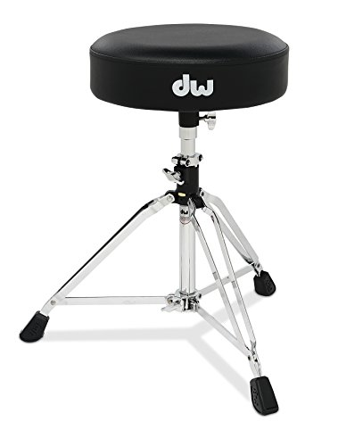 DW Drum Workshop 3000 SERIES DWCP3100 THRONE W/ VISE -