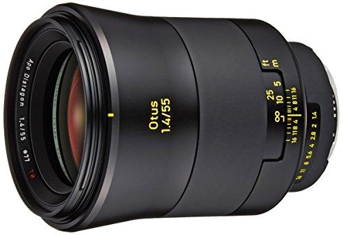 Zeiss 55mm F1.4 Otus Distagon T* Lens