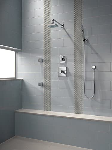 NEW Delta RP51034 Vero Shower Flange  Tub and Shower Chrome FREE SHIPPING