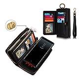 Petocase Compatible Galaxy Note 8 Wallet