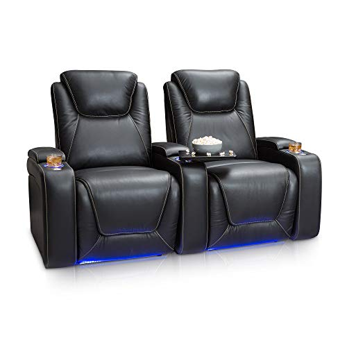 Seatcraft Equinox Home Theater Seating Power