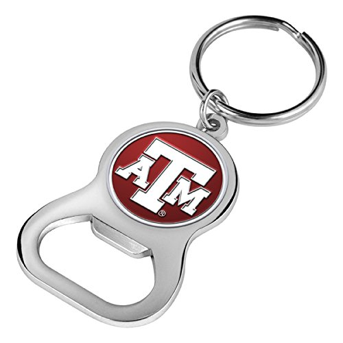 Aggies Keychain (NCAA Texas A&M Aggies - Key Chain Bottle Opener)