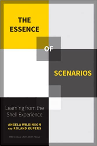 The Essence of Scenarios: Learning from the Shell Experience