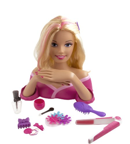 Imc Toys - Juguete del hogar Barbie (784598)