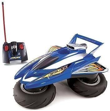 ferngesteuertes Auto auf Luftkissen Airblade Tyco Toy von