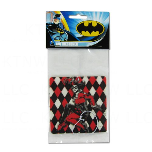 harley quinn seat covers for cars - 9