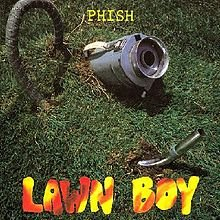 Lawn Boy by Absolute A Go Go Records/Rough Trade