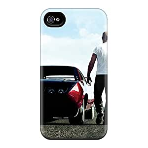 New Arrival Cases Covers With ARU13353meSN Design For Iphone 6- Vin Diesel In Fast Furious 6