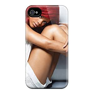 ErleneRobinson Iphone 6plus Scratch Resistant Hard Cell-phone Cases Custom High-definition Rihanna Skin [vVC19916bVBq]