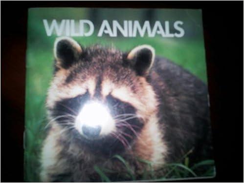 wild animals an animal information book elizabeth elias kaufman