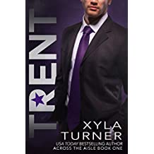 Trent (Across the Aisle Book 1)