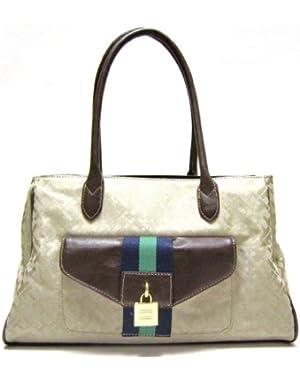 Women's Tommy Hilfiger Shopper Handbags!