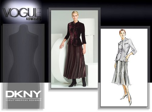 - DKNY Donna Karan New York Vogue American Designer