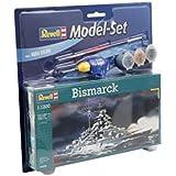 Revell - Model Set Bismarck