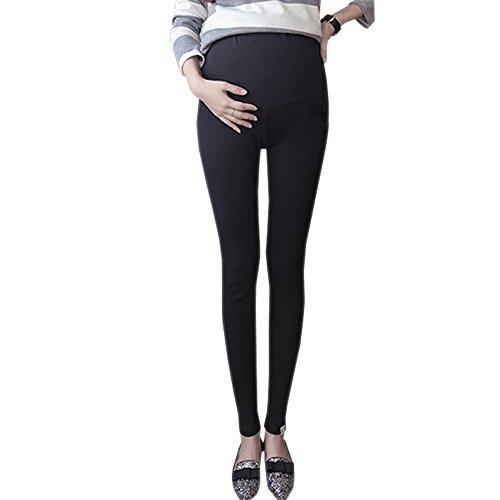 9c2ddd85fc XFentech Maternidad Delgado Verano Leggings Pantalones Fashion Mujeres free  shipping
