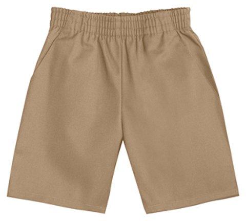Pull on Short 7 Classroom 52130