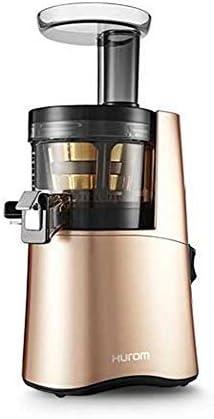 Hurom Alpha Premium exprimidor Lento H-AA-LBF17 Oro Rosa 220V ...