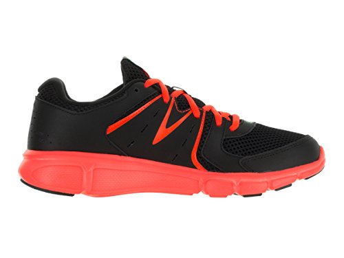 Under Armour Mens Thrill 2 Black / Bolt Orange