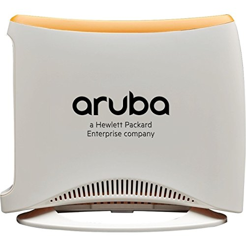 Aruba RAP-3WNP IEEE 802.11n Ethernet Wireless Router by Hpe