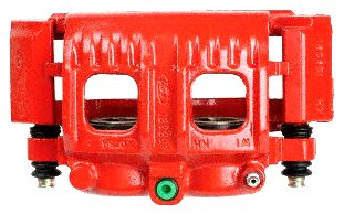 Cardone 18-4653XR Remanufactured Domestic Friction Ready (Unloaded) Brake Caliper by A1 Cardone (Image #2)