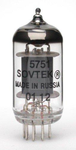 Sovtek 5751 Vacuum Tube