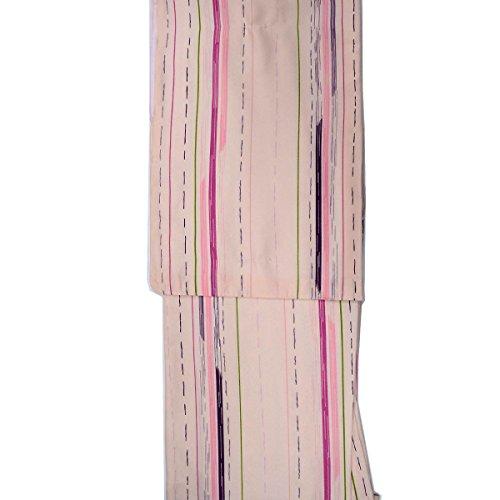 ピザ受け入れ集中的な和道楽着物屋 【L寸】【はんなりmodern】洗える着物【袷】 プレタ着物 洗える着物 仕立て上り着物 単品 kimono 番号c913-15 レディース 着物 和装